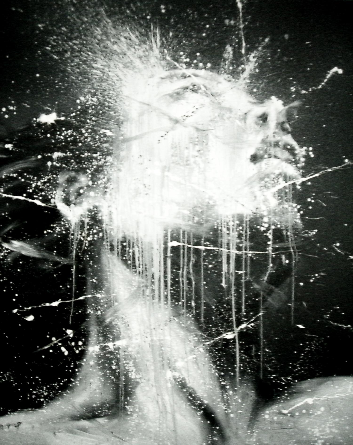 Huang He, Malerei, © Galerie Schmidt Berlin
