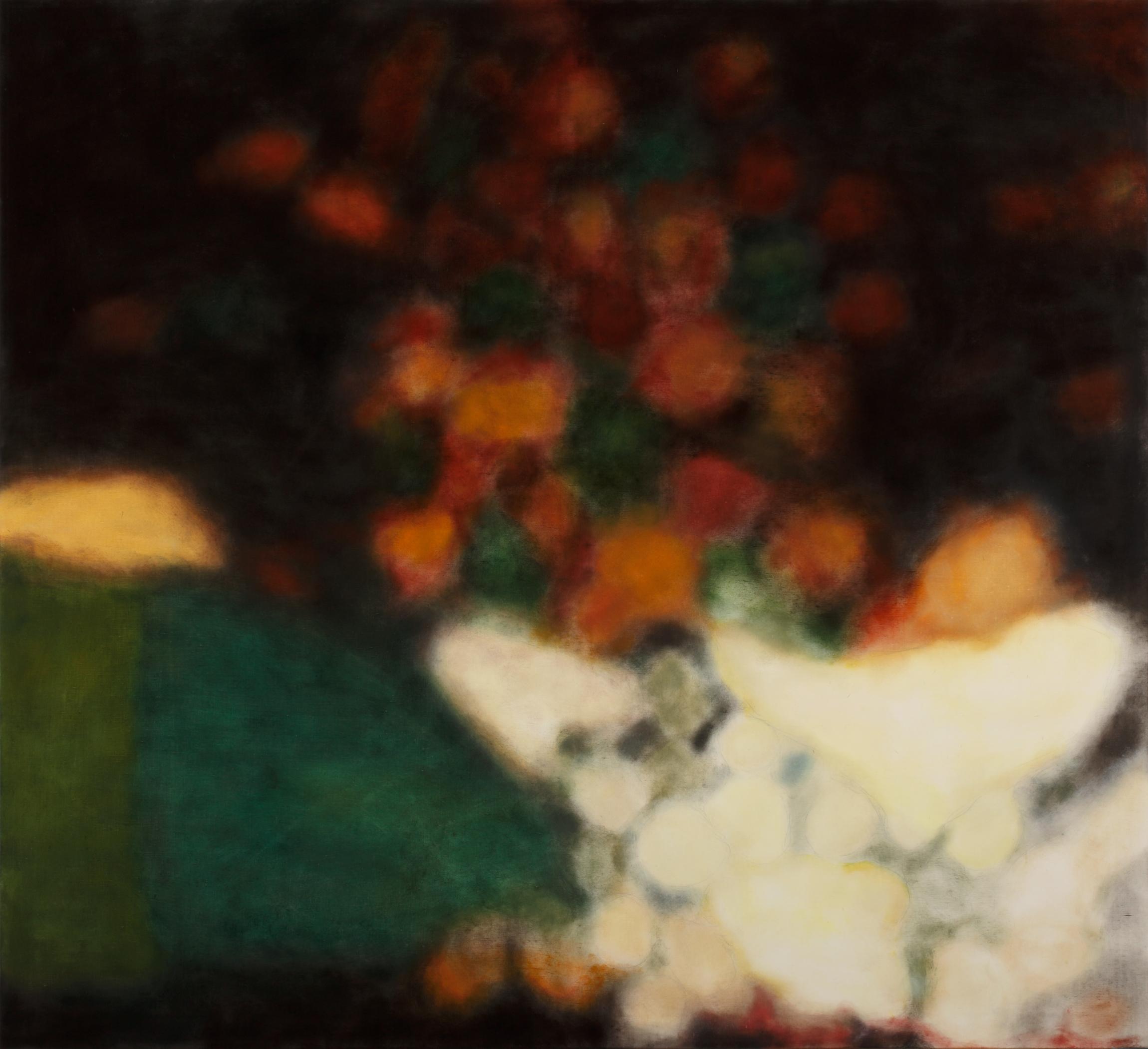 Liliane Tomasko Woven (Ausschnitt) © Liliane Tomasko