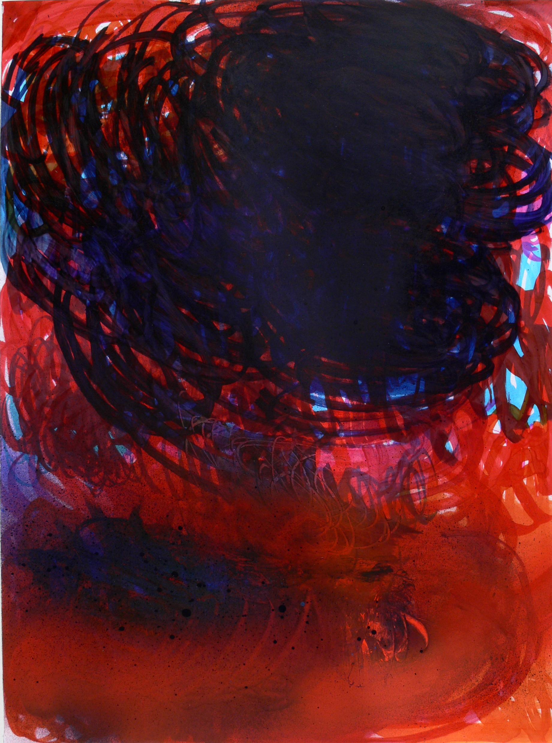 © Udo Rathke, Inferno #3