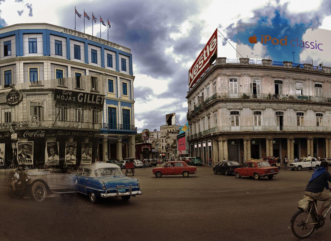 © Nelson & Liudmila, Hotel Habana Series, 2008–2015 (Ausschnitt)