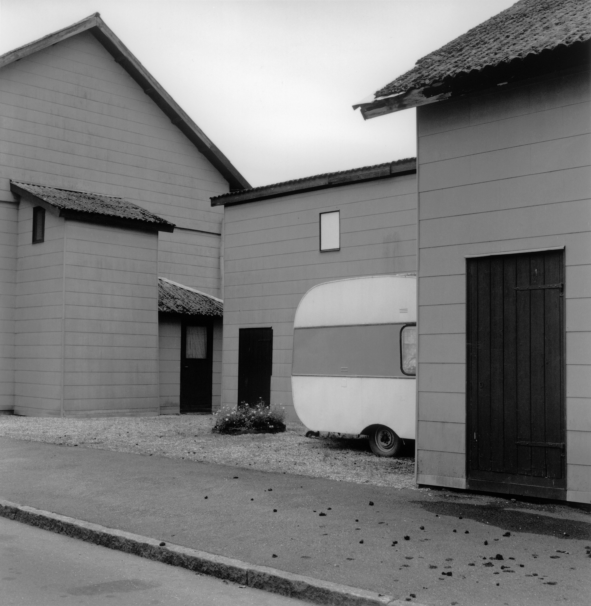 Brålanda, Schweden, 2001 © Gerry Johansson