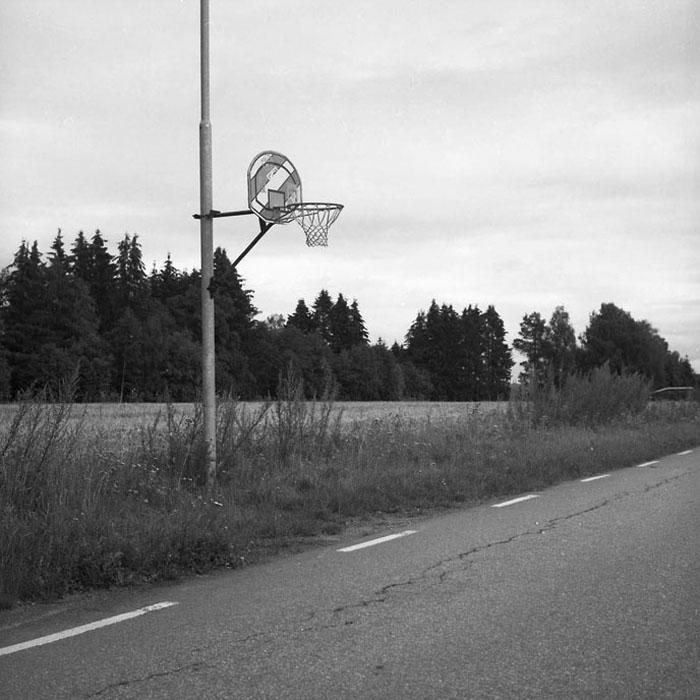 Vaestanae, Schweden, 1998 © Gerry Johansson