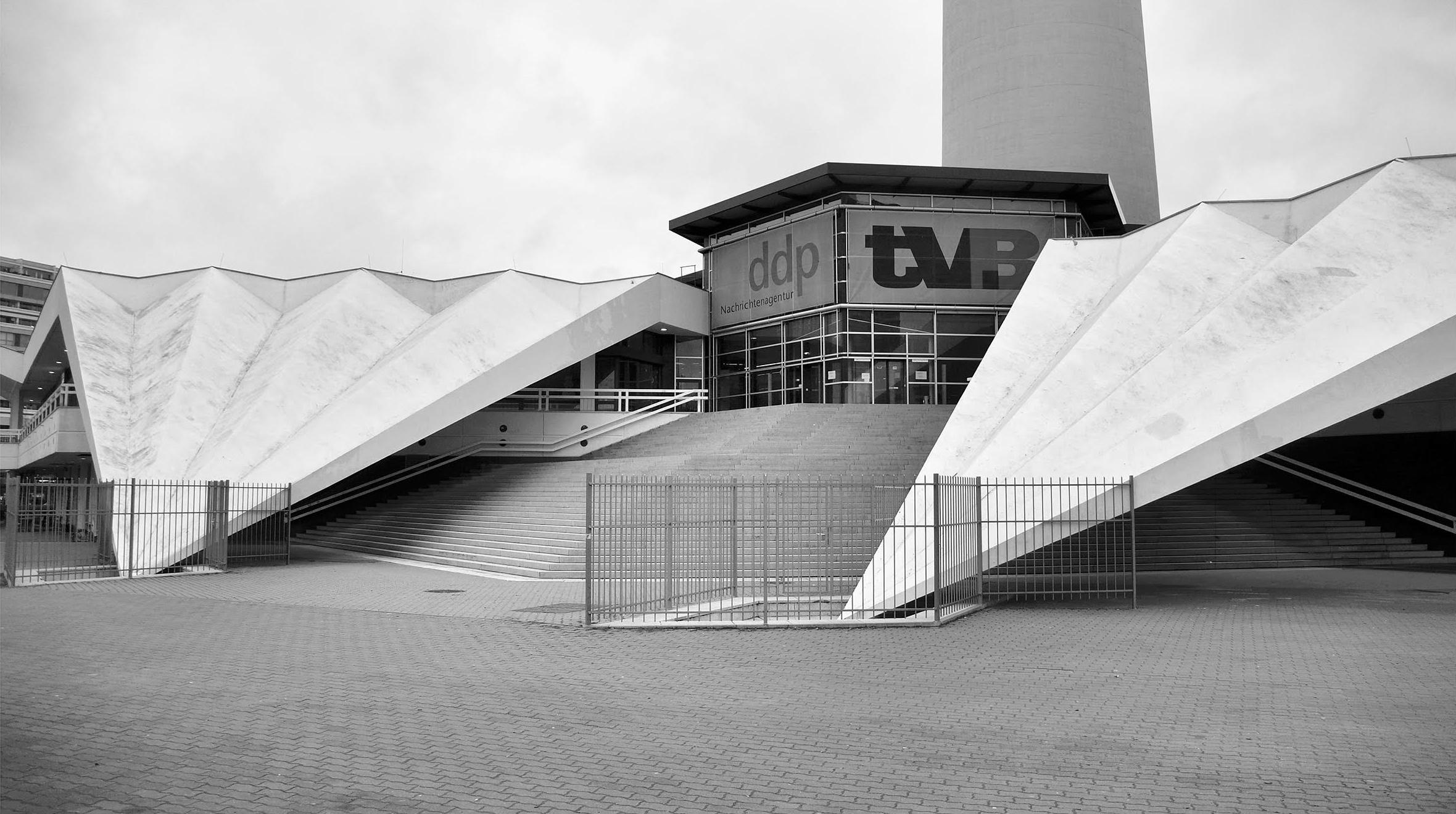 rg_02 Fotografie Barytpapier 28 x 44 cm 2008   Kunsthalle Rostock, Schenkung des Künstlers und der Galerie EIGEN + ART Leipzig/Berlin VG Bild-Kunst Bonn 2018